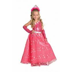 Fun Fashion Carnaval Costume Secret Princess Νο. 06 481-06 5204745481062
