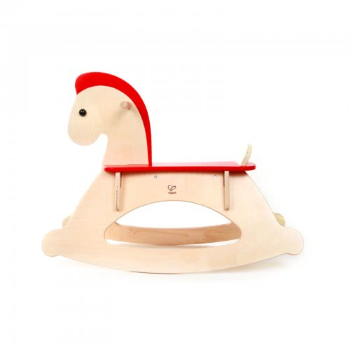 Hape Early Explorer Rock And Ride Rocking Horse E0100 6943478002289