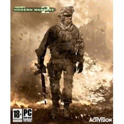 Activision PC Call Of Duty: Modern Warfare 2 5030917071096 5030917071096
