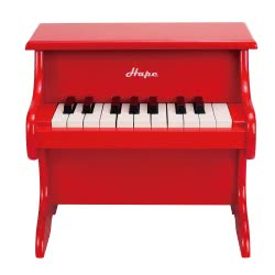 Hape Early Melodies Playful Piano E0318 6943478008878