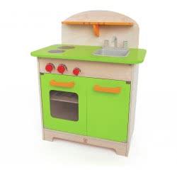 Hape Playfully Delicious Gourmet Kitchen E3101 6943478004276