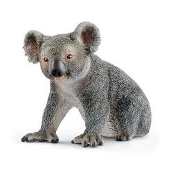 Schleich Wild Life Koala 14815 4055744020834