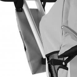 Lorelli Ποδηλατάκι Τρίκυκλο B302A Red/White 1005009 1605 3800151910435