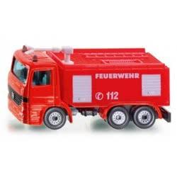 siku Αυτοκινητάκι Πυροσβεστικής με μάνικα/50/HK SI001034 4006874010349