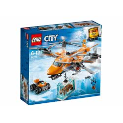 LEGO City Αρκτικές Αερομεταφορές 60193 5702016109467