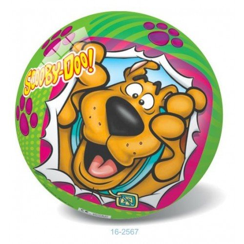 star Μπάλα 23Cm Scooby Doo 16/2567 5202522125673