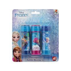 As company Σαπουνόφουσκες Frozen 5200-01305 5203068013059
