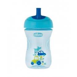 Chicco Κυπελλο Αναπτυξης 12Μ+ Μπλε F04-06941-20 8058664081363