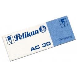 Pelikan Plastic Eraser AC30 606079 4012700608413
