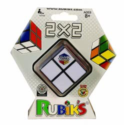 Rubiks Cube 2X2 5030Rubi 5020674964205