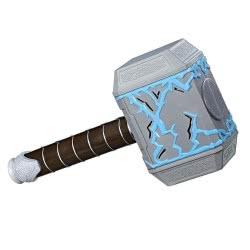 Hasbro Marvel Thor: Ragnarok Thor Rumble Strike Hammer Β9975 5010993366705