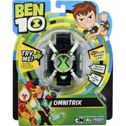 GIOCHI PREZIOSI Ben 10 Basic Omnitrix Ρολόι BEN04305 8056379038498