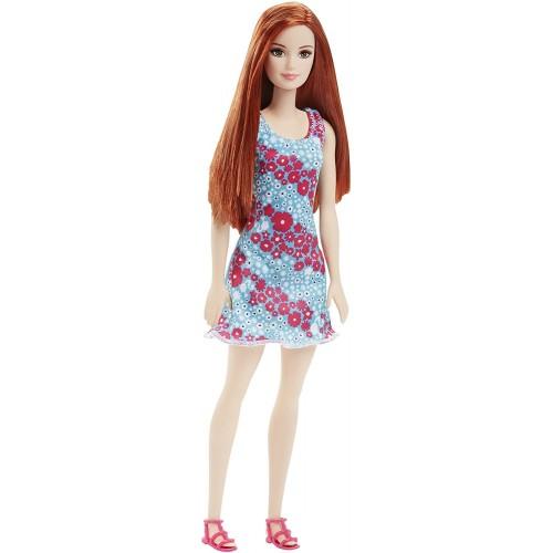 af40bca7bdd4 Mattel Barbie Μοντέρνα φορέματα-μπλε φόρεμα