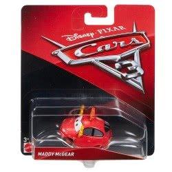 Mattel Disney/Pixar Cars 3 Maddy McGear αυτοκινητάκι die-cast DXV29 / FGD60 887961502312