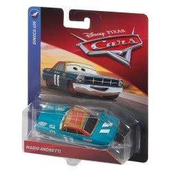 Mattel Disney/Pixar Cars 3 Mario Andretti αυτοκινητάκι die-cast DXV29 / FLM08 887961561739