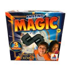 Desyllas Games Amazing Magic Το Μαγικό Σχοινί 8913 8854019089134