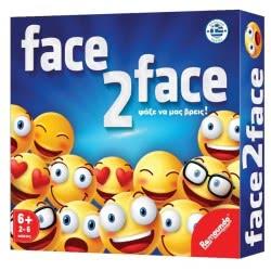 Remoundo Face 2 Face Φ.000.089 5204153000893
