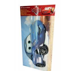 Gialamas Φιγούρα Τοίχου Πλαστική Cars 29X57 GK005055 8435004650555