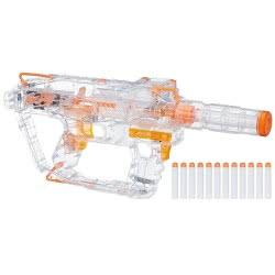 Hasbro Nerf Modulus Ghost Ops Evader Blaster E0733 5010993499380