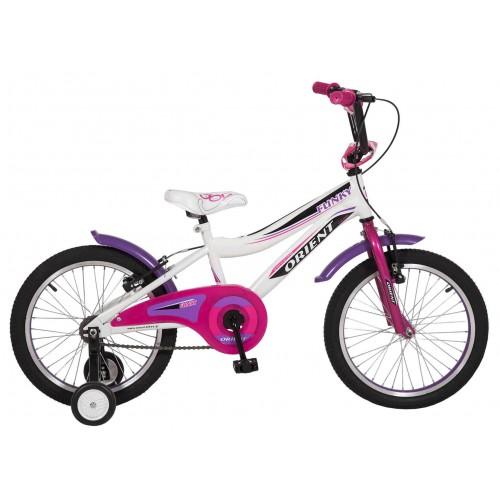 ORIENT BIKES Orient Ποδήλατο Bmx 20 Ίντσες Funky Fux 151430-Fux 5202200001114