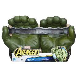 Hasbro Avengers Hulk Fists E0615 5010993465668