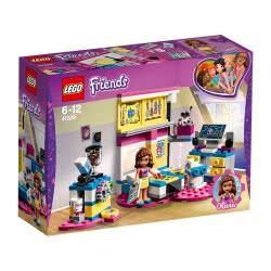 LEGO Friends Olivia's Deluxe Bedroom 41329 5702016111293