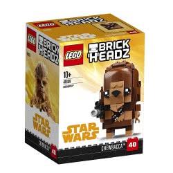 LEGO Brickheadz Chewbacca 41609 5702016110944