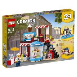 LEGO Creator Επεκτάσιμες Γλυκές Εκπλήξεις 31077 5702016111781