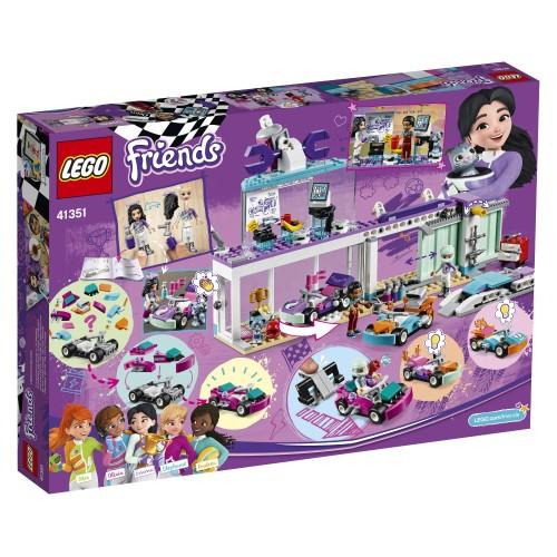 LEGO Friends Δημιουργικό Συνεργείο 41351 5702016112030