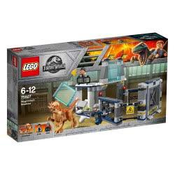 LEGO Jurassic World Απόδραση Στυγιμολώχ 75927 5702016110203