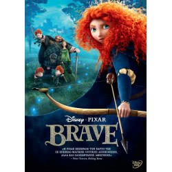 feelgood DVD Brave 0006374 5205969063744