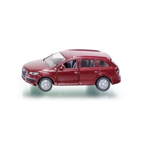 siku Αυτοκινητάκι Audi Q7 SI001429 4006874014293