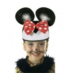 CLOWN Καπέλο Παιδική Ποντικούλα 70076 5203359700767