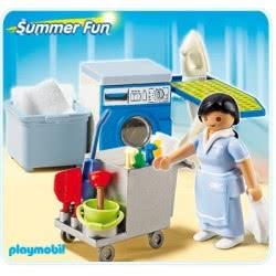 Playmobil Υπηρεσία Καθαρισμού 5271 4008789052711