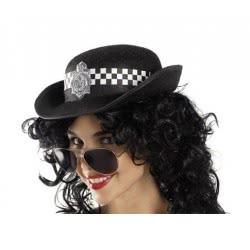 CLOWN Καπέλο Αστυνομικίνας Εγγλέζας 71230 5203359712302