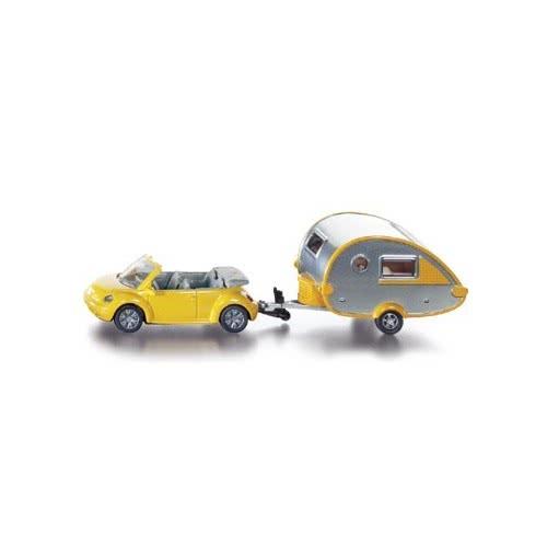 siku Αυτοκινητάκι με τροχόσπιτο/50/HK SI001629 4006874016297