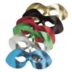 CLOWN Μάσκα Ματιών Κουκουβάγια 6Χρ Συσκευασία 12 Τεμάχια 73455 5203359734557