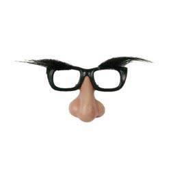 CLOWN Γυαλιά Με Μύτη Και Φρύδια 73486 5203359734861