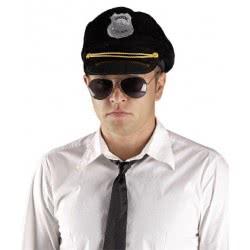 CLOWN Καπέλο Αστυνομικού Αστυνομικίνας Με Σήμα 74083 5203359740831