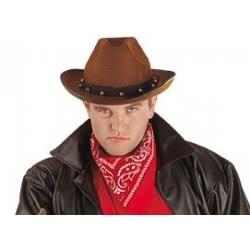 CLOWN Καπέλο Καουμπόη Με Κουδούνια 74092 5203359740923