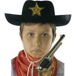 CLOWN Καπέλο Παιδί  Σερίφη Τσόχινο 79823 5203359798238
