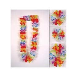 fun world Λουλούδι Χαβάη Σετ HW/S 0231670049130