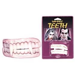 fun world Μασέλα Βαμπίρ Vampire Teeth 9326 023168393265