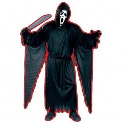 fun world Στολή Scream Παιδική Αίμα T1074 231670107427