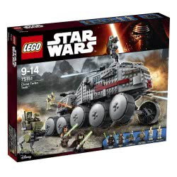 LEGO Star Wars TM Turbo Tank Των Κλώνων 75151 5702015592840