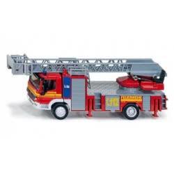 siku (Κ) 2015 Πυροσβεστικό όχημα με σκάλα 1:50/20/HK SI002106 4006874021062