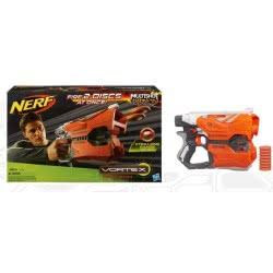 Hasbro Nerf Vortex Diatron Blaster A1173 5010994693169