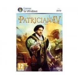Kalypso PC PATRICIAN IV 4260089412668 4260089412668