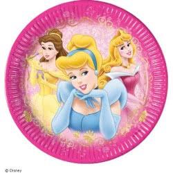PROCOS Πιάτα Μεσαία Decorata Princess Beauty Μεσαία 002132 5201184021323