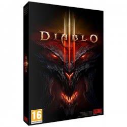 BLIZZARD PC Diablo III 5030917102578 5030917102578